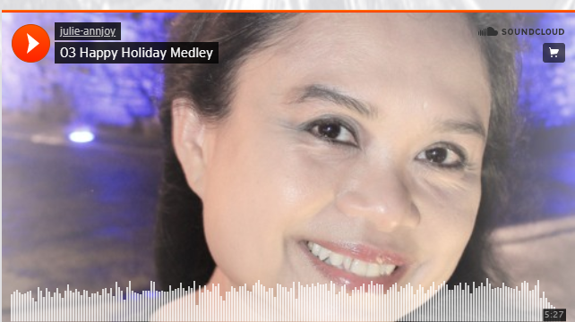 Happy Holiday Medley