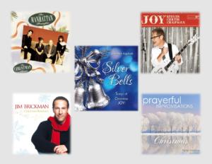 2020 Christmas Playlist