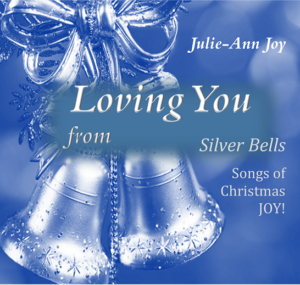 Loving You by Julie-Ann Joy